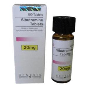 Genesis Sibutramine