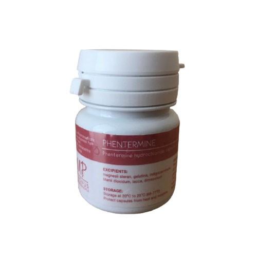 Phentermine 37,5 mg